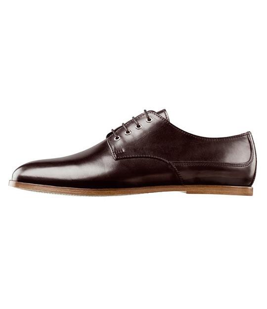 Лукбук: A.P.C. Footwear FW 2011. Изображение № 11.