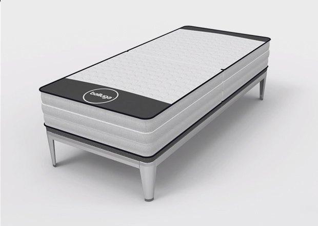 Идеальная кровать, из которой не хочется вылезать. Изображение № 3.