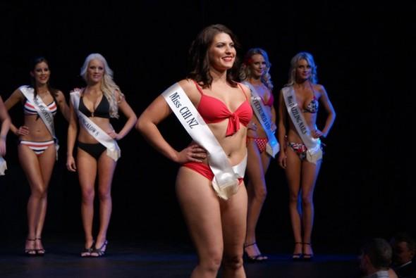 Самые красивые девушки Новой Зеландии. Изображение № 14.