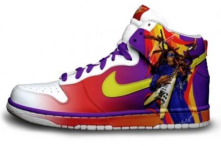 Nike Custom. Изображение № 30.