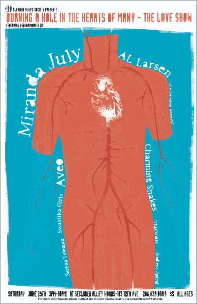 Andrio Abero – мастер плакатной графики. Изображение № 4.