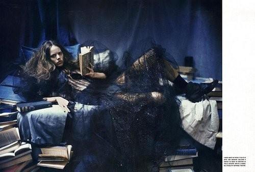 «Читать модно». Изображение № 30.