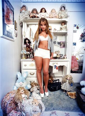 Бритни Спирс. Изображение № 164.