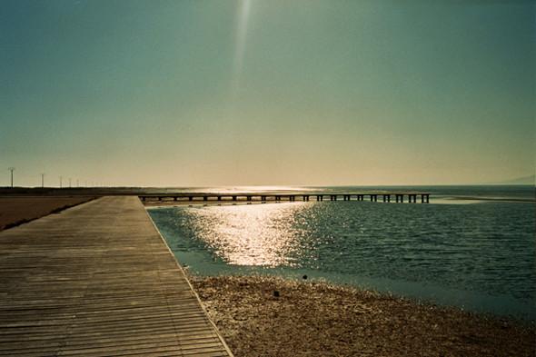 Пляж Trabucador. Изображение №47.