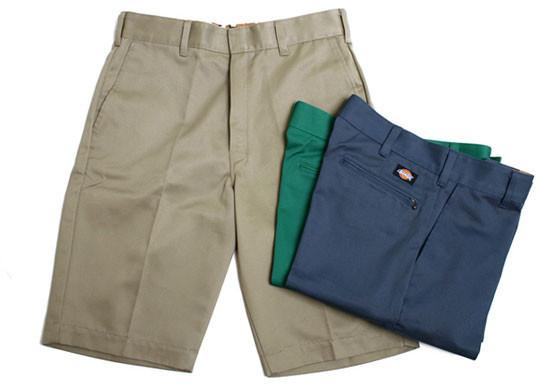 Новый streetwear: Dickies Workwear. Изображение № 10.
