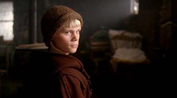 Мальчик против горы. Изображение № 4.