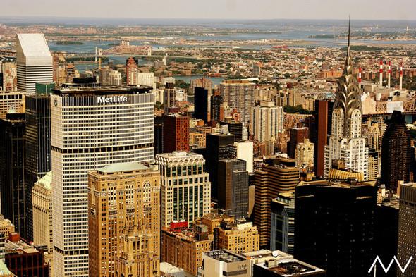 New-York. Изображение № 18.