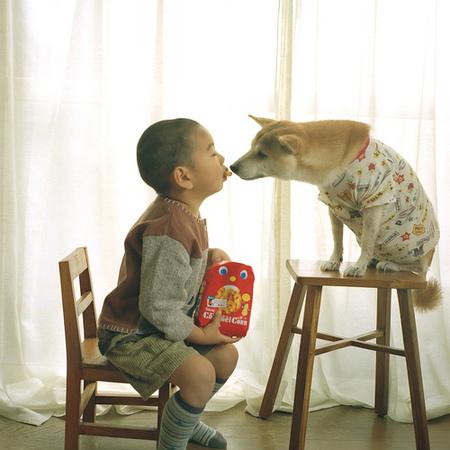 Akihiro Furuta. Свет жизни. Изображение № 2.