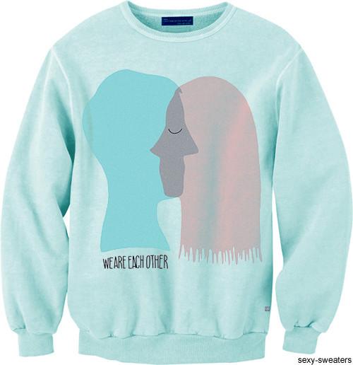 Объект желания: Sexy Sweaters!. Изображение №2.