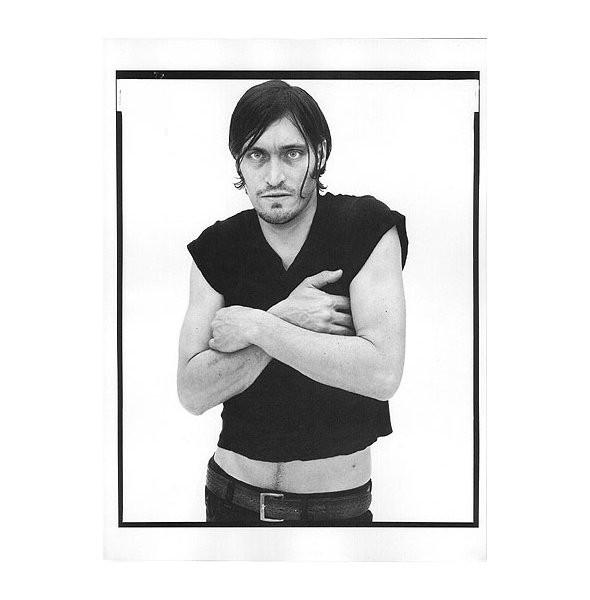 Архивная съёмка: Кейт Мосс и другие для кампании Calvin Klein, 1996. Изображение № 4.