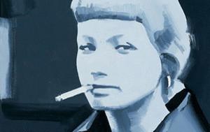 Изображение 48. Черты лица: 10 портретистов.. Изображение № 49.
