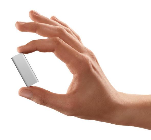 Новый ipod shuffle. Изображение № 3.