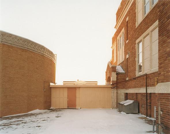 Вход в пустоту: Фотографы снимают города без людей. Изображение № 41.