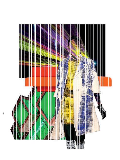 Тренды в текстиле 2012/13. Изображение № 1.