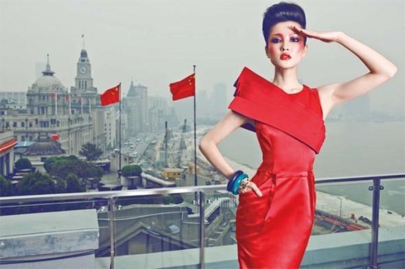 Чен Ман: Восток встречает Запад. Изображение № 8.