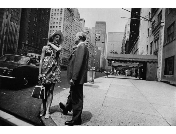 Большой город: Нью-йорк и нью-йоркцы. Изображение № 125.