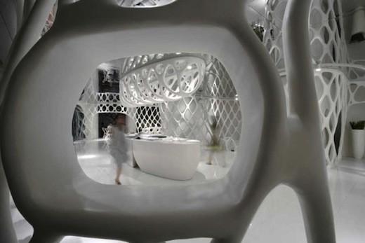 Натурпродукт: органическая архитектура. Изображение № 22.