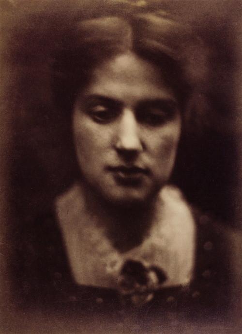 История фотографии: Джулия Маргарет Кэмерон. Изображение № 24.