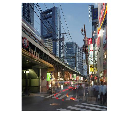 Большой город: Токио и токийцы. Изображение № 263.
