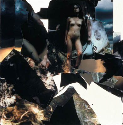 Части тела: Обнаженные женщины на фотографиях 1990-2000-х годов. Изображение №42.