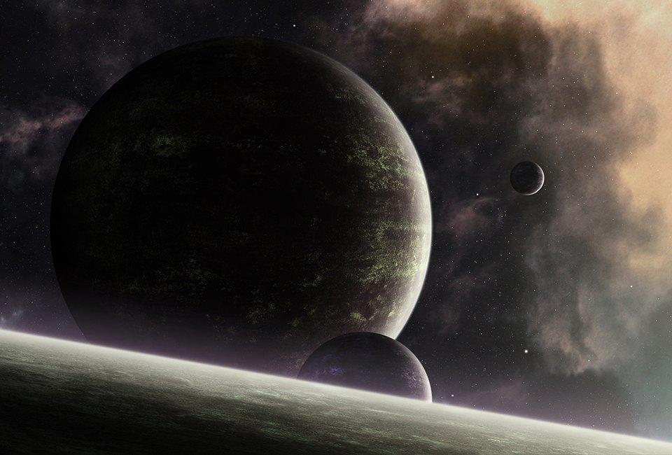 Законы космоса: Кто присвоит себе Луну и Марс. Изображение № 2.