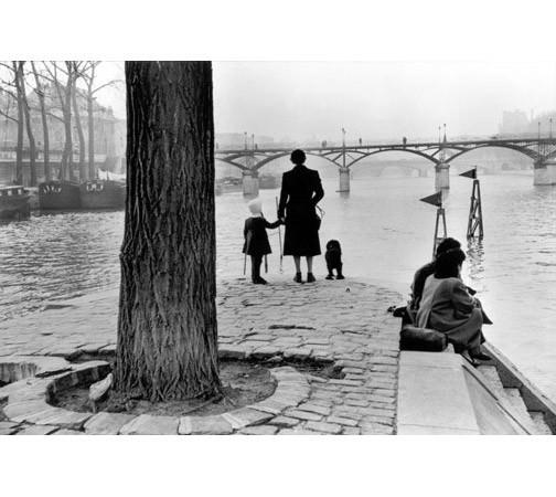 Большой город: Париж и парижане. Изображение № 123.
