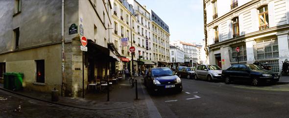 Изображение 24. Париж: Восток.. Изображение № 26.