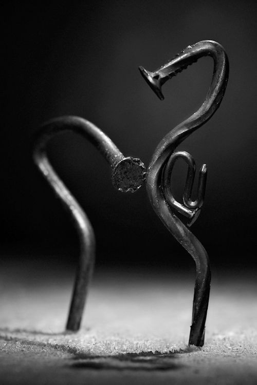 Изображение 16. Влад Артазов и его гвозди... Изображение № 21.