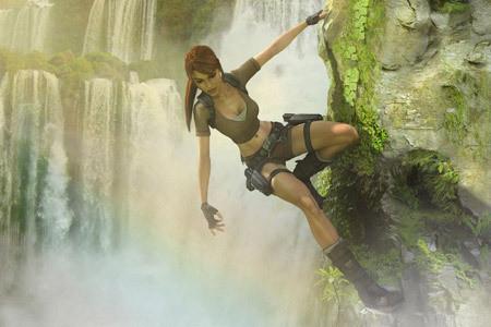 Изображение 3. Level Up: Видеоигры в кино.. Изображение № 3.