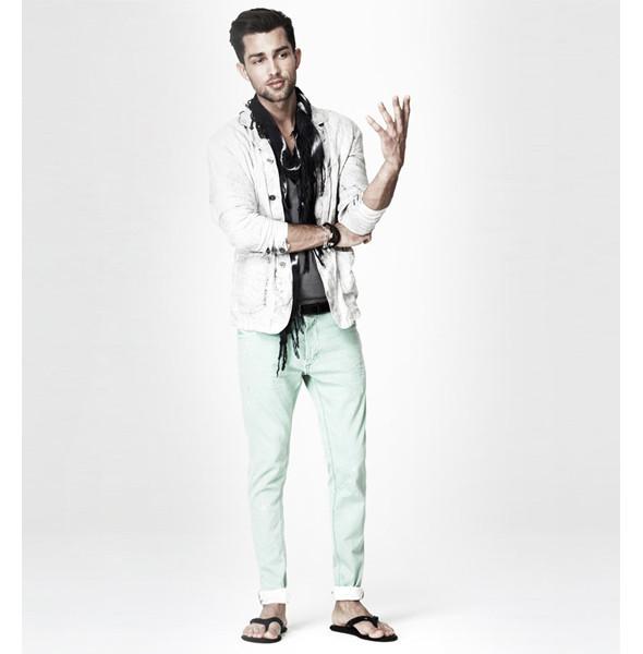Zara Men май 2010. Изображение № 13.