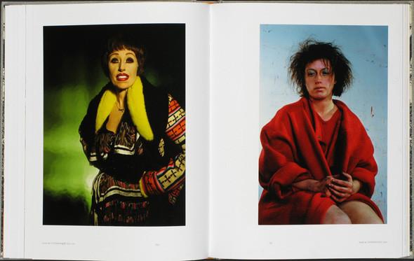 6 альбомов о женщинах в искусстве. Изображение №34.