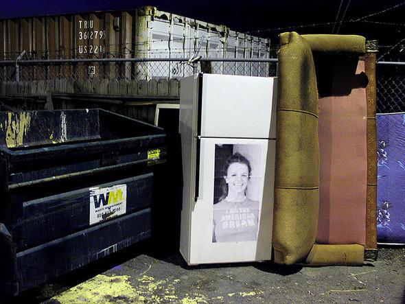 Изображение 40. 50 холодильников, которые можно назвать арт-объектами.. Изображение № 40.