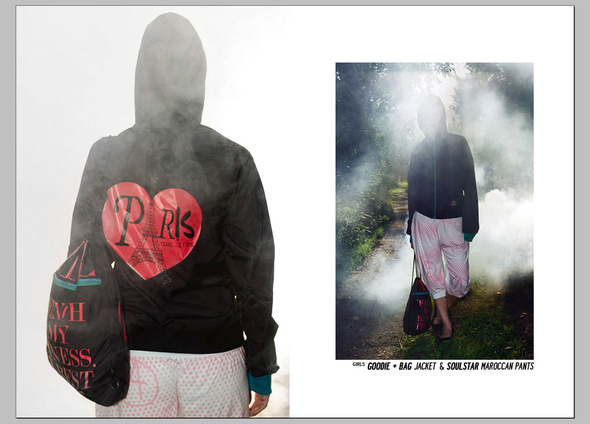 CTRL CLOTHING SPRING 09. Изображение № 16.