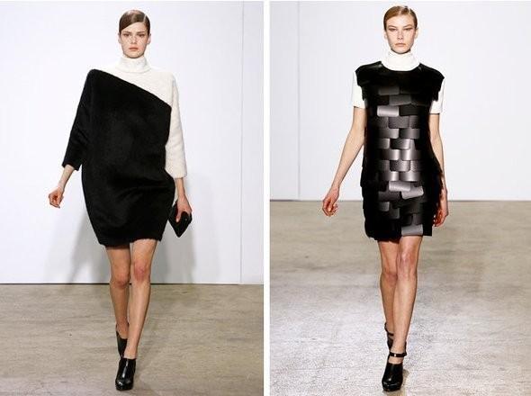 Изображение 7. Показы на Paris Fashion Week FW 2011: день 5 и 6.. Изображение № 10.