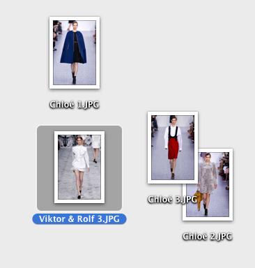 Саундтреки  к показам Paris Fashion  Week FW 2013. Изображение № 28.