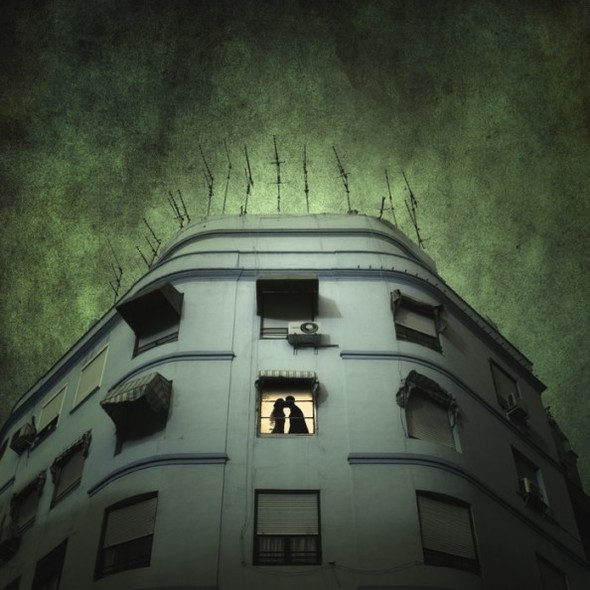 Luis beltran. красота снов. Изображение № 6.