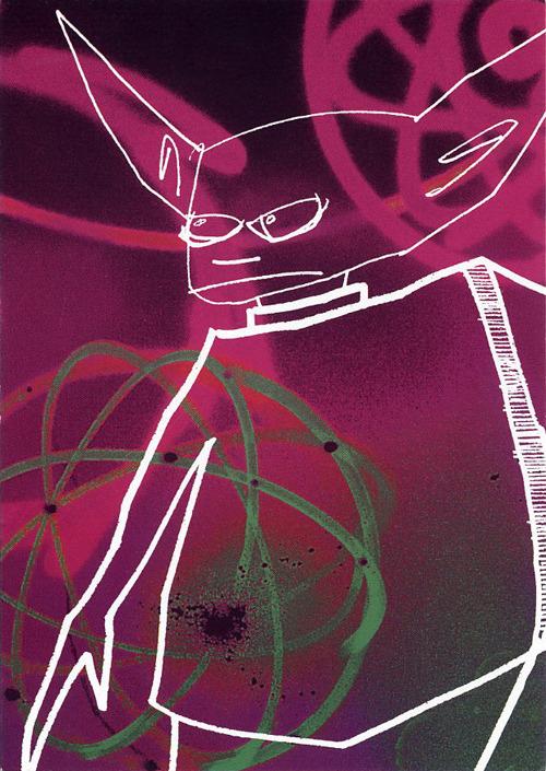 Мудборд: Пол Уиллоуби, креативный директор журнала Little White Lies. Изображение № 86.