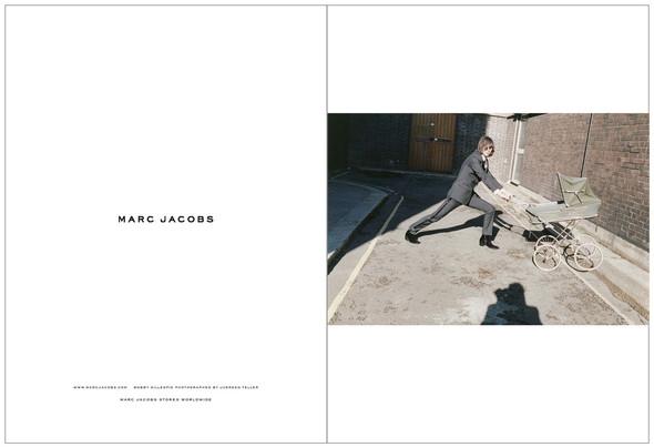 Кампания: Marc Jacobs SS 2012. Изображение № 23.