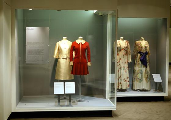 Модные музеи. Изображение № 36.