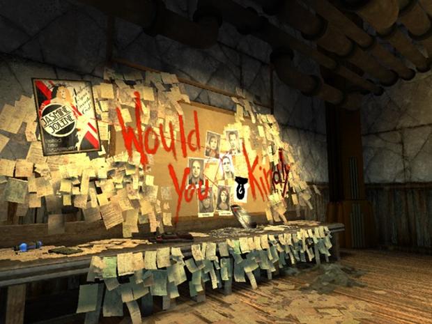 2K Games выпустит оригинальный BioShock для iOS этим летом . Изображение № 2.