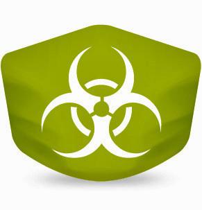 Маскировка H1N1. Изображение № 18.