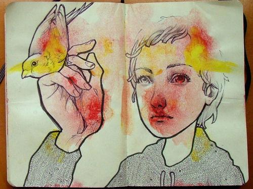 Moleskine Art. Изображение № 18.