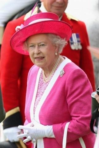 Самые необычные иизысканных шляпки Royal Ascot. Изображение № 1.