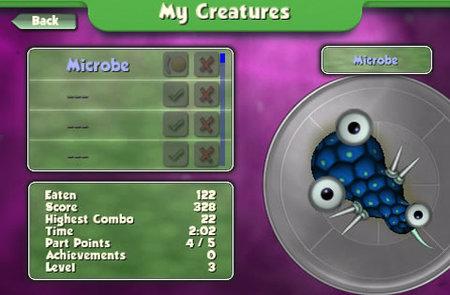 Spore Origins. Изображение № 5.
