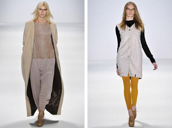 Берлинская сцена: Дизайнеры одежды. Изображение №109.