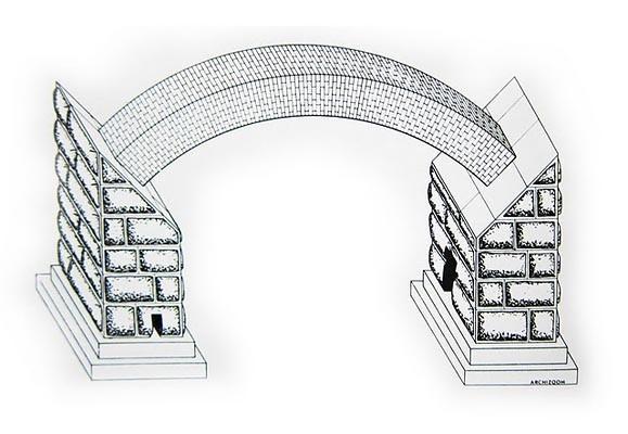 Арт-альбомы недели: 10 книг об утопической архитектуре. Изображение № 152.