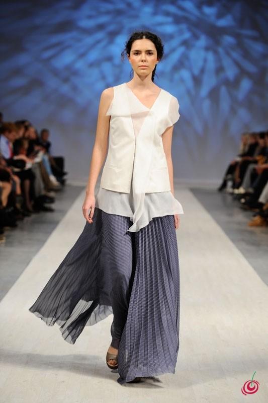 Ukrainian Fashion Week 2011: день первый). Изображение № 1.