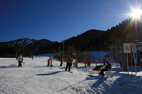 Пришло время расчехлить лыжи идоски!. Изображение № 8.