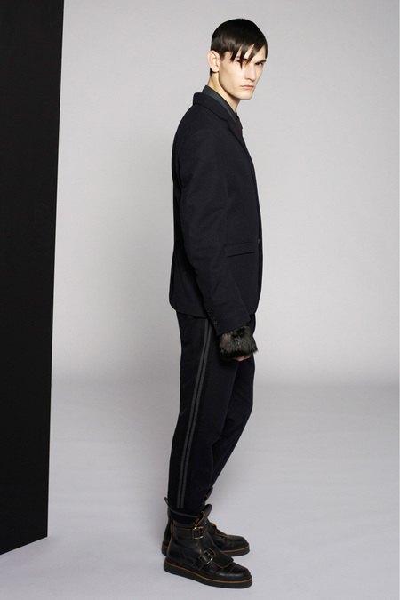 Marni и Marc Jacobs выпустили новые лукбуки. Изображение № 10.
