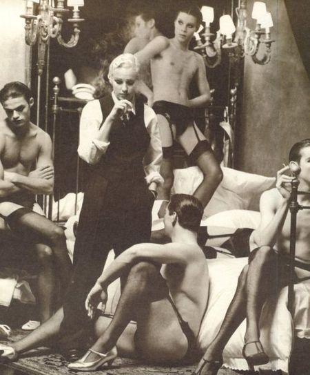 Мадонна встиле ретро. Изображение № 6.